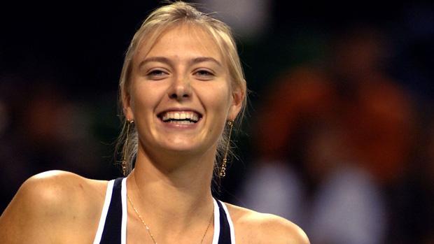 Nữ thần Maria Sharapova chính thức giải nghệ: Cùng nhìn lại những bức ảnh đáng nhớ trong sự nghiệp của nữ VĐV tennis quyến rũ bậc nhất lịch sử - Ảnh 4.