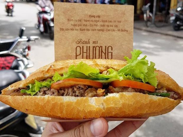 Bánh mì Việt cưa đổ cả thế giới: từ món Tây vay mượn đã trở thành đặc sản Việt Nam vươn tầm quốc tế, ghi hẳn tên riêng trong từ điển - Ảnh 7.