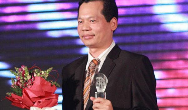 Những doanh nhân Việt xuất thân từ ngành y - Ảnh 4.
