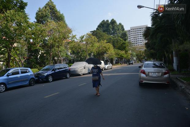 Người Hàn Quốc ở Sài Gòn giữa dịch Covid-19: Chỉ sống ở đây thôi là thấy yên tâm rồi vì Việt Nam phòng chống dịch rất tốt - Ảnh 9.