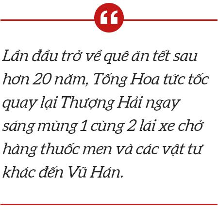 Những anh hùng vô danh ở Vũ Hán và câu chuyện kinh doanh tử tế giữa rốn dịch corona - Ảnh 6.