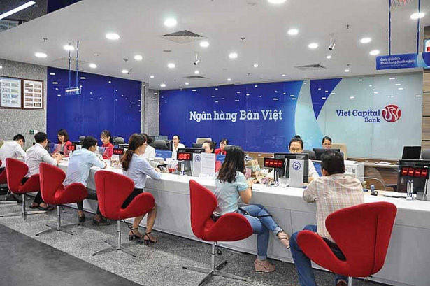 Toàn cảnh lợi nhuận ngân hàng quý 2/2021: VietinBank gây hụt hẫng, BIDV bất ngờ tăng cao, nhiều ngân hàng tăng trưởng bằng lần - Ảnh 1.