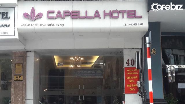 Khách sạn tại Hà Nội lao đao vì Covid-19: Giảm 50-60% giá phòng giữa mùa cao điểm, có nơi phải đóng cửa vì gần 3 tháng nay tổn thất lên tới 20 tỷ đồng - Ảnh 2.