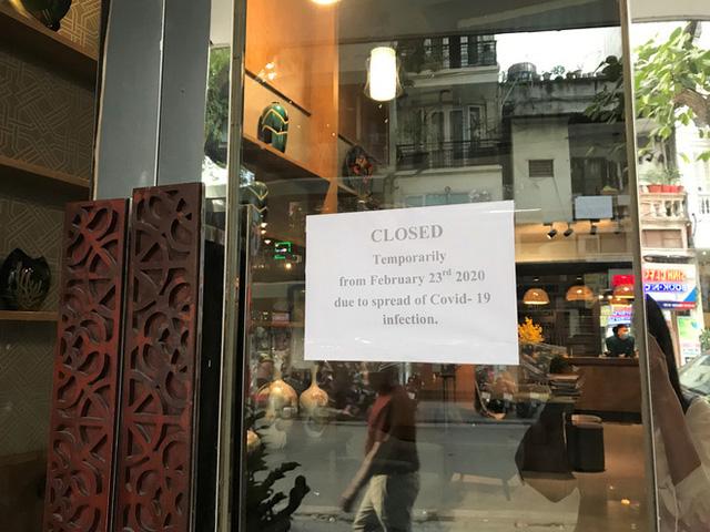 Bà chủ khách sạn đóng cửa vì dịch Covid-19: Gào thét, đập đầu vào tường vì sốc - Ảnh 1.
