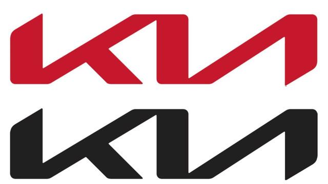 Kia đổi logo, lên đời thương hiệu nhưng các xe bình dân như Morning vẫn phải dùng logo cũ - Ảnh 1.
