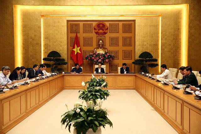 Tạm ngừng miễn thị thực đối với công dân Hàn Quốc - Ảnh 2.
