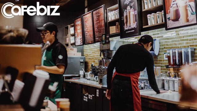 Bạn có ngạc nhiên khi nhân viên Starbucks lại đánh vần sai tên bạn: Sự vô ý hay là chiến lược marketing bí mật? - Ảnh 3.