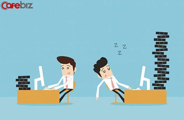 6 thói quen cho hiệu quả công việc cao đúc kết được sau 10 năm nghiên cứu về những người xuất sắc - Ảnh 4.