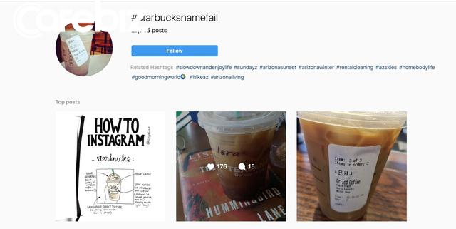 Bạn có ngạc nhiên khi nhân viên Starbucks lại đánh vần sai tên bạn: Sự vô ý hay là chiến lược marketing bí mật? - Ảnh 4.