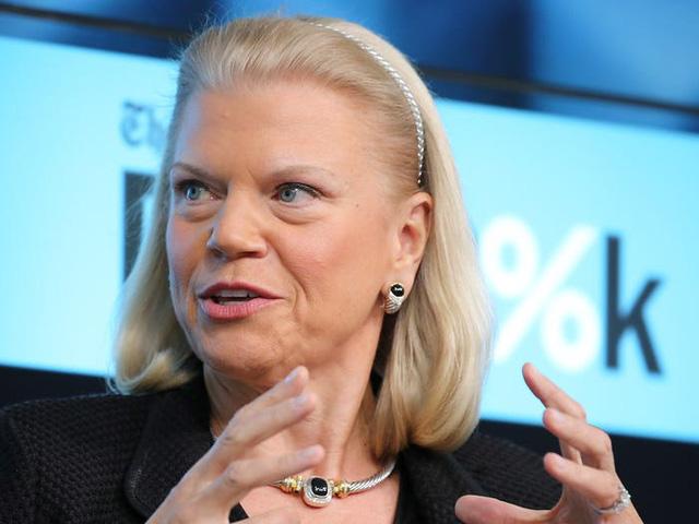 Những CEO tuyên bố từ chức ngay đầu năm 2020 - Ảnh 6.