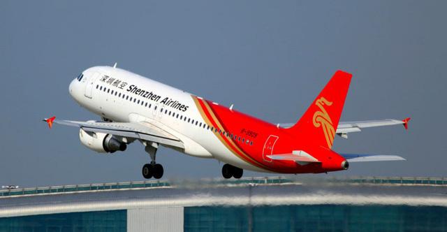 Nạn nhân khổ nhất của dịch Covid-19: Các hãng hàng không Trung Quốc bán vé máy bay giá chưa bằng một ly cà phê vẫn ế - Ảnh 1.