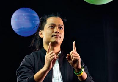 Quang Hải, Huỳnh Như, Châu Bùi lọt danh sách 30 gương mặt dưới 30 tuổi nổi bật nhất Việt Nam năm 2020 của Forbes - Ảnh 9.