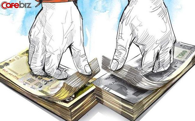 Thái độ của bạn với tiền quyết định tương lai bạn có tiền hay không: Tiền chỉ khi tiêu đi mới là tiền của bạn - Ảnh 1.