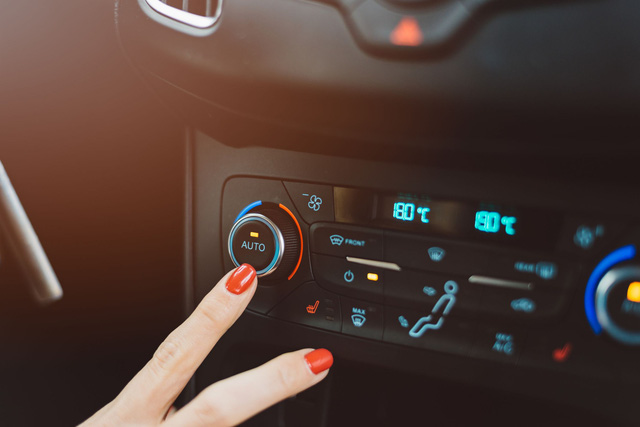 3 mẹo chỉnh điều hòa đơn giản trên ô tô để tránh virus Corona - Ảnh 1.