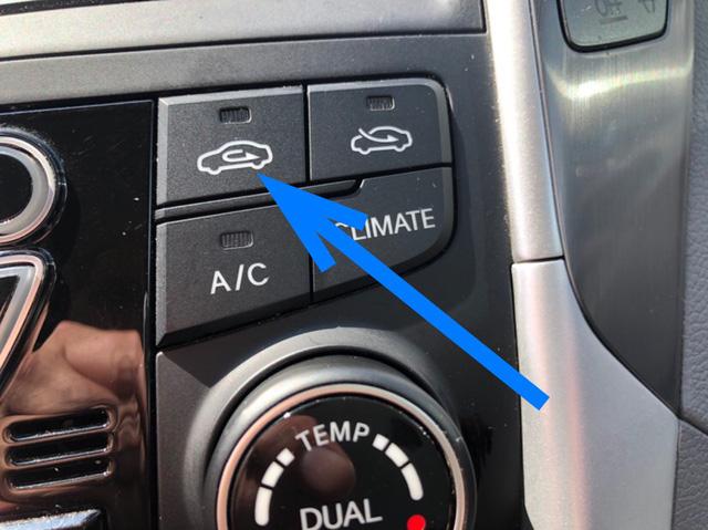 3 mẹo chỉnh điều hòa đơn giản trên ô tô để tránh virus Corona - Ảnh 2.