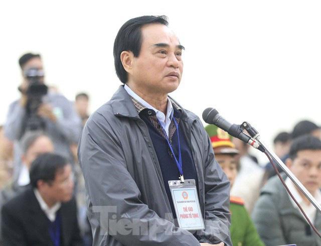 Phan Văn Anh Vũ và 2 cựu Chủ tịch Đà Nẵng cùng kháng cáo  - Ảnh 1.