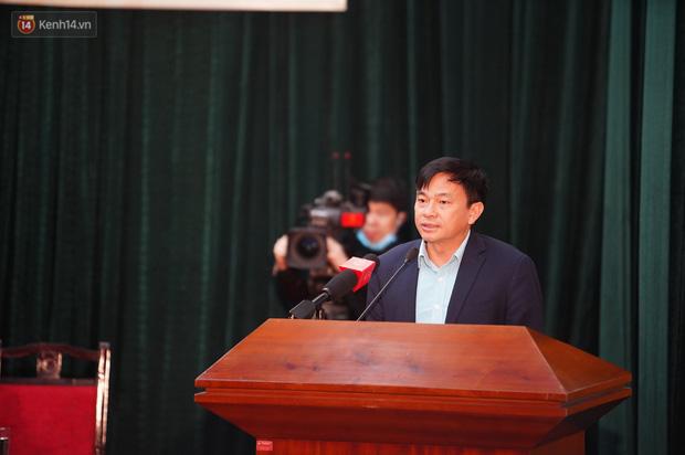 Bộ Y tế tổ chức họp báo lần 2 về dịch virus Corona tại Việt Nam: Khoảng 900 người đang được cách ly tại các tỉnh biên giới - Ảnh 2.