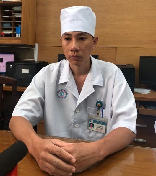 Bí mật 3 ngày Tết của bác sĩ Việt cứu thành công bố con người Trung Quốc nhiễm nCoV - Ảnh 3.