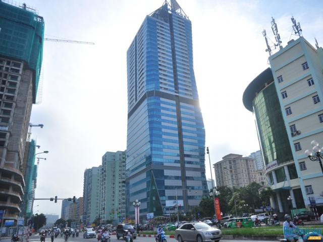 Nhiều chung cư Hà Nội thông báo cách ly tại nhà đối người đến từ vùng dịch - Ảnh 4.