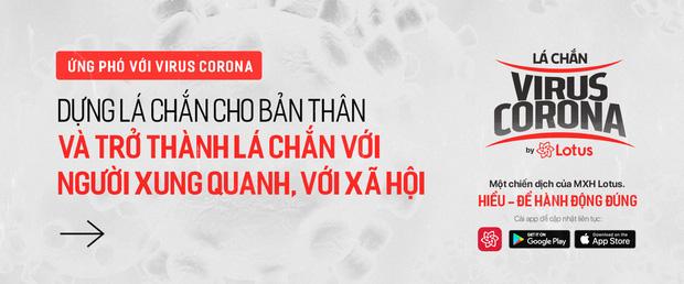Loạt tin đồn gây hoang mang về virus corona: người nhiễm bệnh sẽ tử vong, đeo khẩu trang là yên tâm 100%? - Ảnh 8.