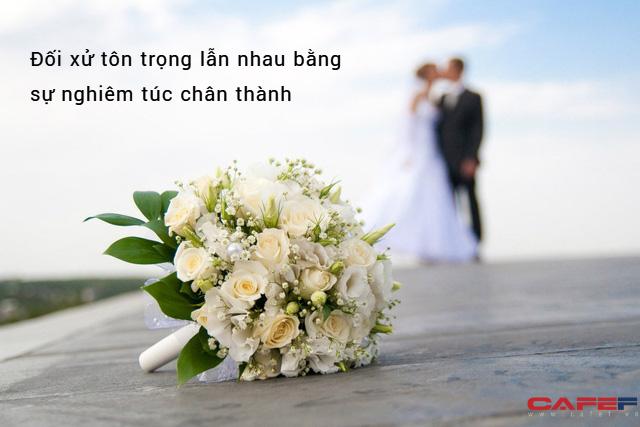 Dù kết hôn với tỷ phú hay kẻ trắng tay, hãy nhớ 5 điều quan trọng này để thắng cả tình lẫn đời - Ảnh 2.