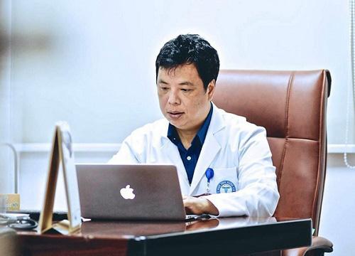TS.BS Trương Hồng Sơn: Cách ăn đúng - uống đủ để cơ thể có miễn dịch để đối đầu với virus - Ảnh 1.