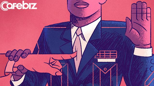 Ba đặc điểm để nhận rõ đàn ông làm nên việc lớn, một trong những điều đó là: Đầu hàng! - Ảnh 2.