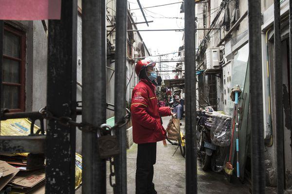 Trung Quốc nuôi 1,4 tỷ dân như thế nào trong thời dịch Corona? - Ảnh 3.