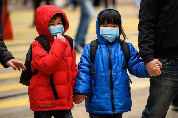 Bí ẩn của virus corona: Tại sao có rất ít trẻ em bị nhiễm bệnh? - Ảnh 2.