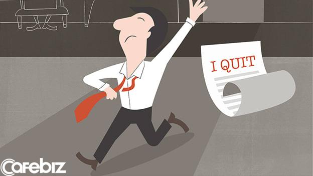 70% nhân viên ưu tú đều biến thành tầm thường vì một lý do: Càng thay đổi nhanh càng mau đổi vận! - Ảnh 1.