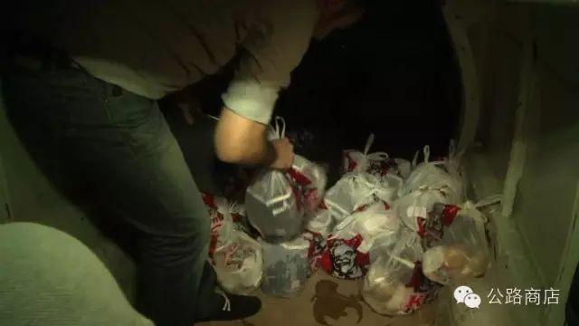 Tại Trung Đông, gà rán KFC cũng trở thành mặt hàng để người ta đánh đổi cả tính mạng để buôn lậu - Ảnh 3.