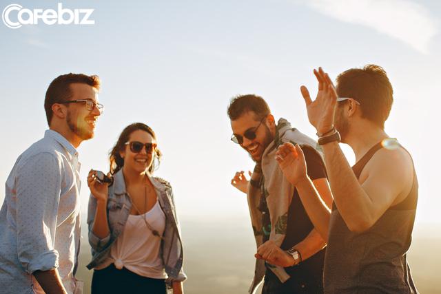 6 cách giao tiếp thông minh giúp rút ngắn 1/2 quãng đường đi tới thành công của bạn - Ảnh 3.