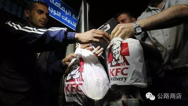 Tại Trung Đông, gà rán KFC cũng trở thành mặt hàng để người ta đánh đổi cả tính mạng để buôn lậu - Ảnh 4.