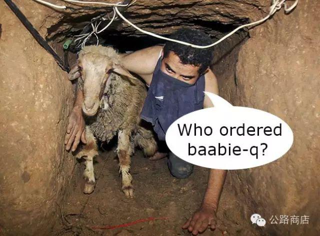Tại Trung Đông, gà rán KFC cũng trở thành mặt hàng để người ta đánh đổi cả tính mạng để buôn lậu - Ảnh 8.