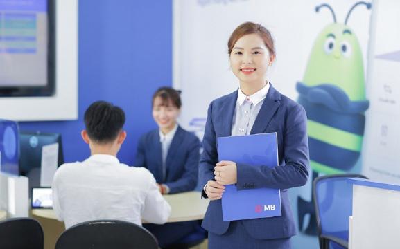 MB hỗ trợ doanh nghiệp vừa và nhỏ trở lại vòng sản xuất
