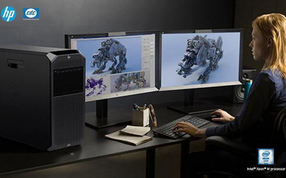 Lựa chọn PC phù hợp cho công việc thiết kế đồ họa của bạn