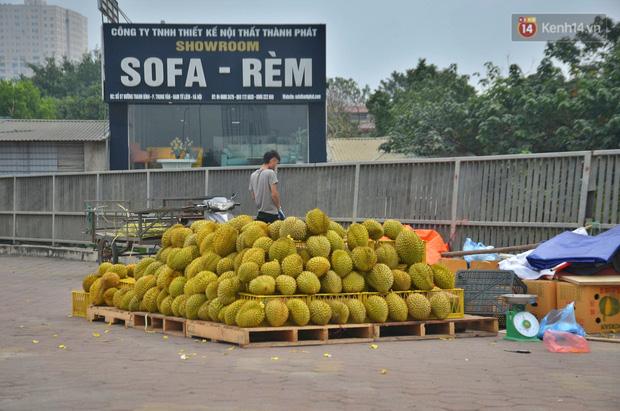 Sự thật sau tấm biển giải cứu khoai lang Gia Lai trên vỉa hè Hà Nội: Người bán thừa nhận lấy hàng từ chợ đầu mối để kiếm lời - Ảnh 5.