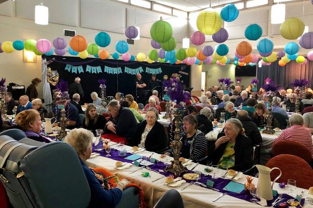 Bữa tiệc mang mầm bệnh biến viện dưỡng lão thành ổ dịch lớn nhất nước Mỹ, nơi 16 người đã thiệt mạng vì nhiễm virus corona - Ảnh 2.