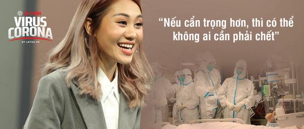 Du học sinh giữa tâm dịch ở UK: Ở Việt Nam lúc này là quá hạnh phúc - Ảnh 3.