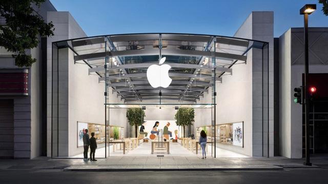 Apple cho nhân viên có biểu hiện ốm sốt nghỉ việc vô thời hạn nhưng vẫn được hưởng lương như bình thường - Ảnh 1.