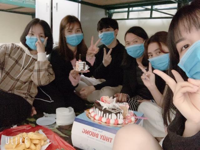Nhật ký 14 ngày cách ly của nữ du học sinh trở về từ Hàn Quốc: Xà bông thay cho sữa tắm, gió trời thay cho điều hòa, chưa bao giờ thấy cuộc sống ý nghĩa đến vậy - Ảnh 7.