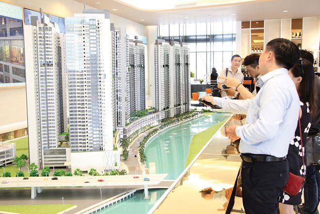 Nhiều nhà đầu tư bất động sản bắt đầu nản chí, cắt lỗ - Ảnh 1.