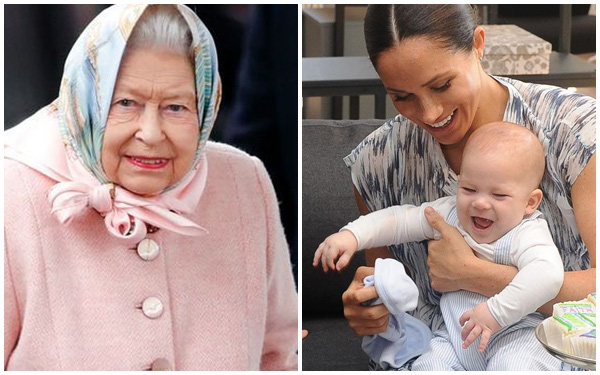 Giải oan cho Meghan Markle: Lý do đặc biệt khiến cô từ chối đưa con trai Archie trở về gặp Nữ hoàng Anh, không phải xuất phát từ hận thù - Ảnh 2.