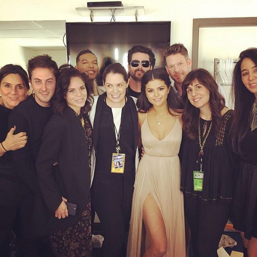 Chuyện chưa kể về bàn tay vàng Aleen Keshishian: Từ cô gái di cư cho tới bà trùm giải trí quyền lực nắm vô số bí mật của Jennifer Aniston, Selena Gomez - Ảnh 6.