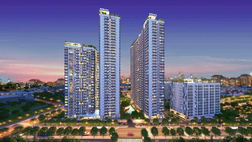 Chuẩn bị bàn giao nhà, dự án The Western Capital xin xây thêm 24 tầng - Ảnh 2.