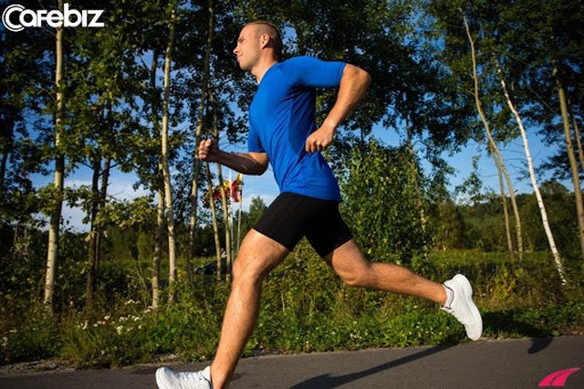 Người càng thành công càng thích chạy bộ: Kiên trì chạy bộ lâu dài sẽ đem lại sự thay đổi về tâm lý - Ảnh 1.