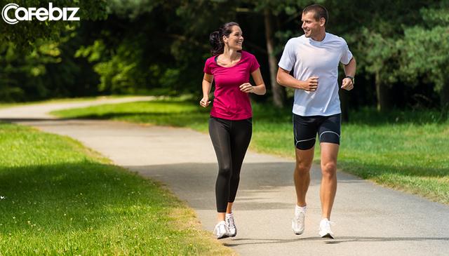 Người càng thành công càng thích chạy bộ: Kiên trì chạy bộ lâu dài sẽ đem lại sự thay đổi về tâm lý - Ảnh 2.
