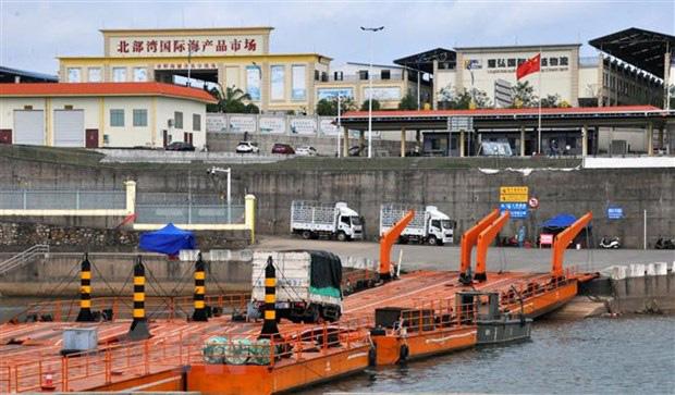 Bàn giải pháp khôi phục kinh tế thương mại Việt Nam-Trung Quốc - Ảnh 1.