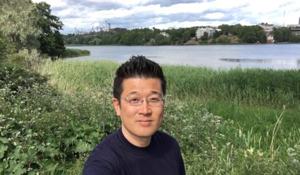 Giáo sư Hàn Quốc sau lần nguy kịch vì nhiễm virus corona: Tôi đã quá ngây thơ và tự tin khi cho rằng dịch bệnh không phải vấn đề của mình - Ảnh 2.
