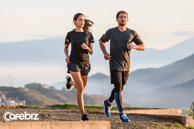 Người càng thành công càng thích chạy bộ: Kiên trì chạy bộ lâu dài sẽ đem lại sự thay đổi về tâm lý - Ảnh 3.